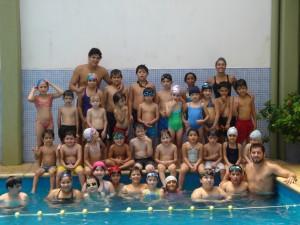 Colonia de vacaciones – Oxigeno | Actividades Físicas y Spa
