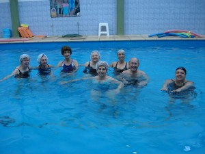 Gimnasia acuática – Oxigeno | Actividades Físicas y Spa