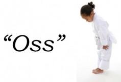 La palabra «OSS» y su uso