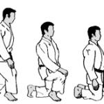 El Karate y sus reglas de cortesía