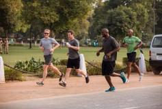 """Mark Zuckerberg crea """"El Año del Running"""""""