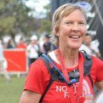 Diane Van Deren, la mujer que corre sin meta y sin tiempo