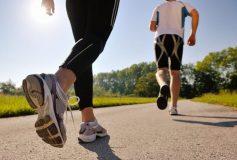 La actividad física ayuda a prevenir la depresión