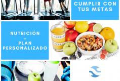 Plan Nutrición Activa