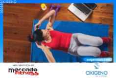 La actividad física impacta positivamente y favorece la salud mental durante Covid-19