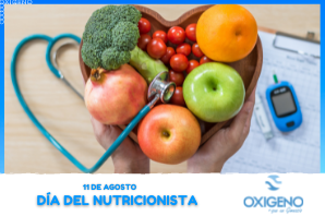 Día del Nutricionista: 10 consejos para llevar una alimentación sana y variada